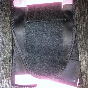 Size small waist trainer